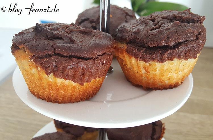 Marmor Muffins